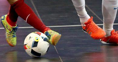 Finais do Campeonato de Futsal dos Comerciários começam nesta segunda-feira
