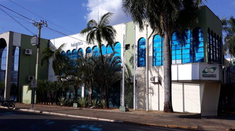 Prefeitura Municipal de Taquaritinga intensifica fiscalização de terrenos urbanos