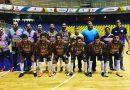 Equipe masculina de Taquaritinga perde e é desclassificada da Copa Record de Futsal