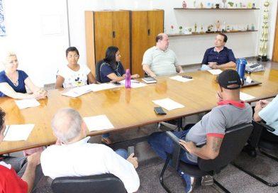 Comissão Municipal de Emprego discute ações para Jaboticabal