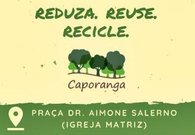 Em Taquaritinga (SP): ONG Caporanga realizará coleta de lixo eletrônico no próximo dia 5 de Dezembro