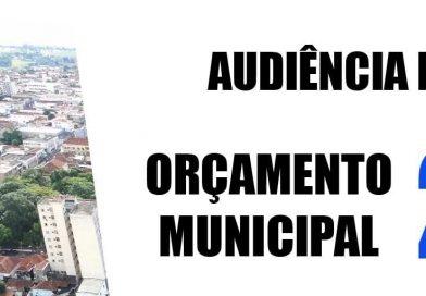 Orçamento de 2021 da Prefeitura de Taquaritinga (SP) será tema de audiência pública no dia 7 de Dezembro