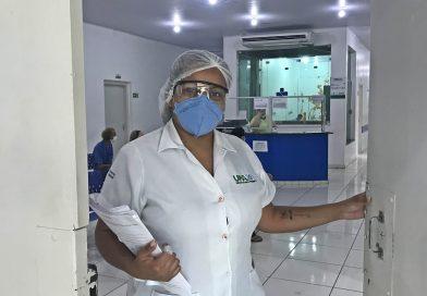 Profissionais da Saúde serão os primeiros a receberem a vacina contra a Covid-19 em Taquaritinga (SP)