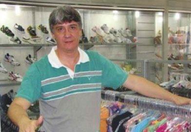 Taquaritinga (SP) se entristece com o falecimento do empresário Arivaldo Rodrigues, o 'Cidinho da Casa Nadir'