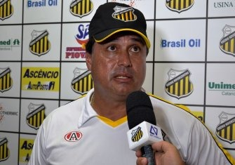 CAT anuncia treinador para Segundona 2021