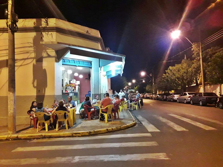 Em Taquaritinga (SP): 'Bar Do Tadao' fecha as portas após 43 anos