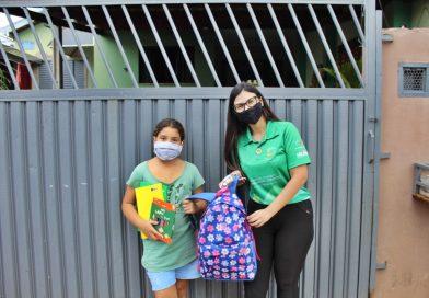 Em Taquaritinga (SP): 'Fundação Edmilson' entrega premiações do concurso de fantasias de Carnaval