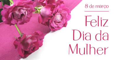 Câmara de Taquaritinga (SP) realizará solenidade virtual pelo Dia Internacional da Mulher