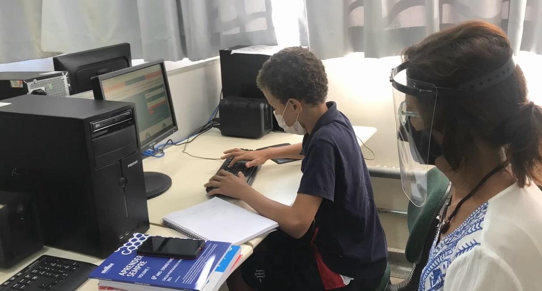 Em Taquaritinga (SP): Retorno das aulas presenciais em escolas estaduais segue fragilizado, diz DRE