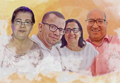 Em um mês, quatro pessoas da mesma família falecem em decorrência da Covid-19 em Taquaritinga (SP)