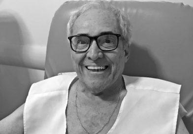 Taquaritinga em luto: Cidade se despede do pediatra dr. Élcio Piacente