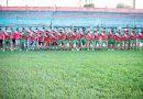 Clube Atlético Taquaritinga apresenta elenco para a Segundona 2021