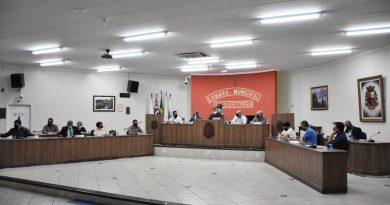 Em Taquaritinga (SP): Câmara retoma sessões presenciais
