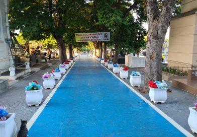 Em Taquaritinga (SP): Prefeitura divulga cronograma de limpeza de túmulos para o Dia de Finados